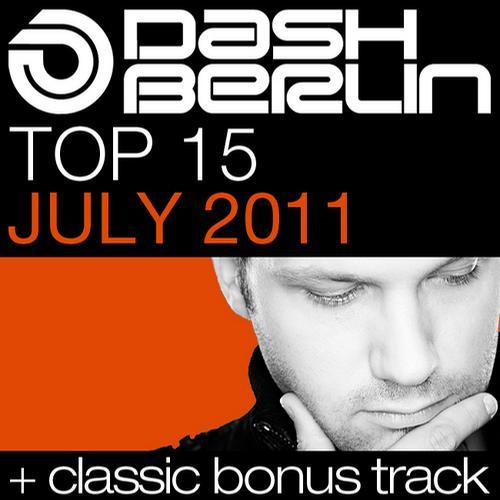 Album Art - Dash Berlin Top 15 July 2011
