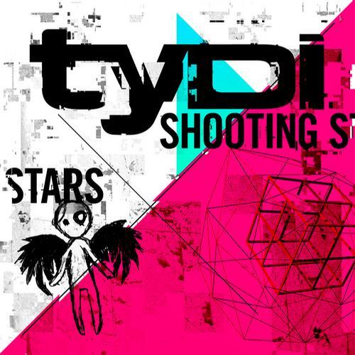 Album Art - Shooting Stars