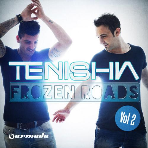 Album Art - Frozen Roads, Vol. 2