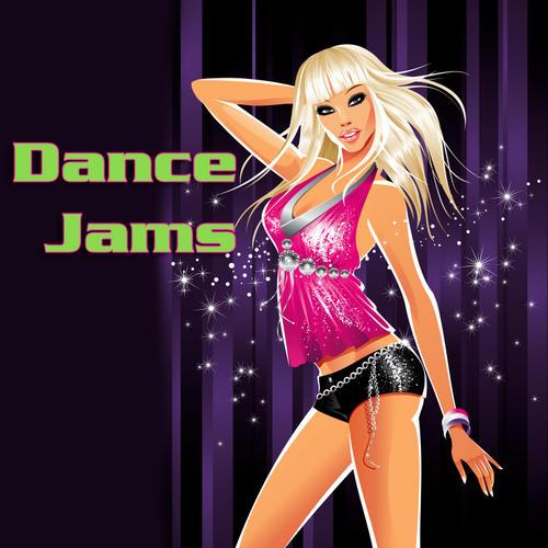 Album Art - Dance Jams