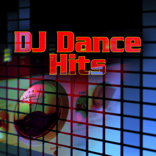 Album Art - DJ Dance Hits