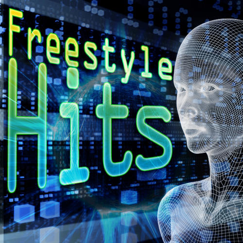 Freestyle Hits Album Art