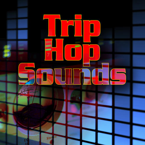 Album Art - Trip Hop Sounds