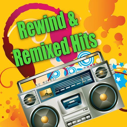 Rewind & Remixed Hits Album Art
