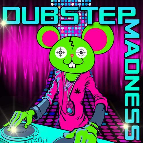 Album Art - Dubstep Madness