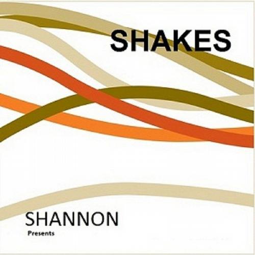 Shannon Presents Shakes Album Art
