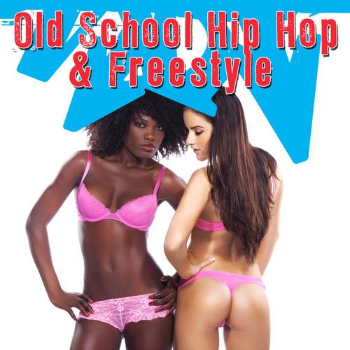 Album Art - Old School Hip Hop & Freestyle