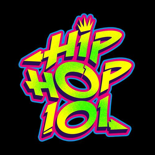 Hip Hop 101 Album Art