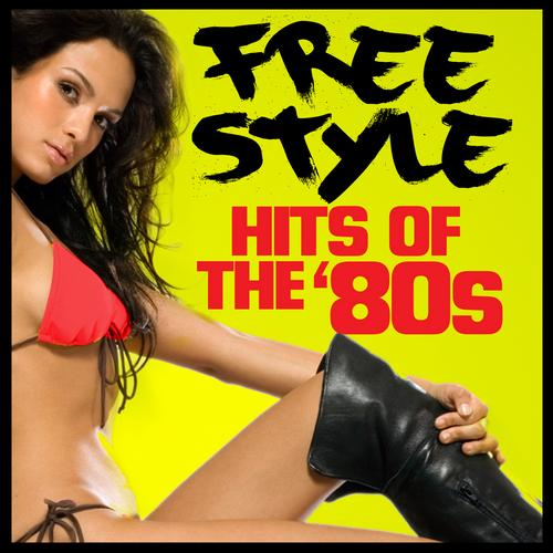 Freestyle Hits of the 80s Album