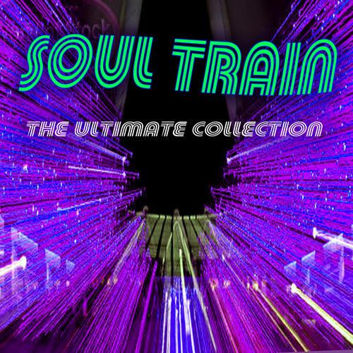 Soul Train - The Ultimate Collection Album Art