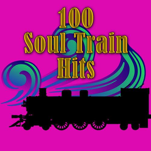 100 Soul Train Hits (Disc 2) Album Art