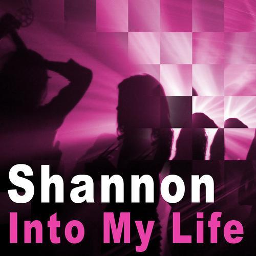 Into My Life - Single Album Art