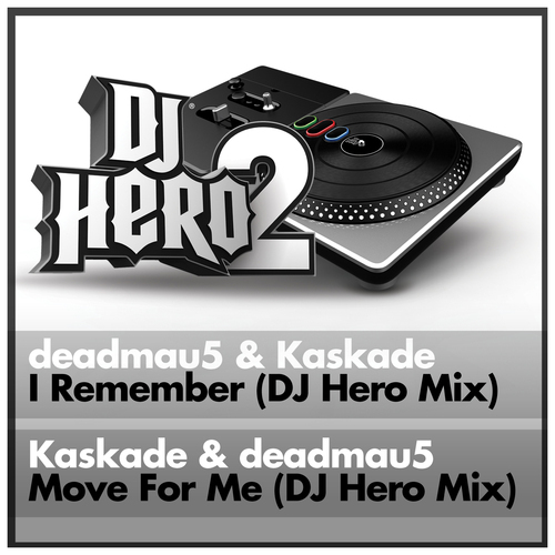 Album Art - DJ Hero EP