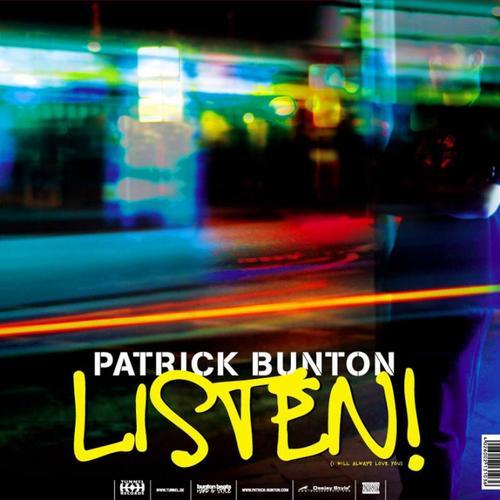 Album Art - Listen! / Here I Am