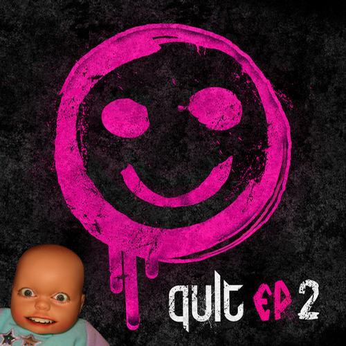 Album Art - Qult EP 2