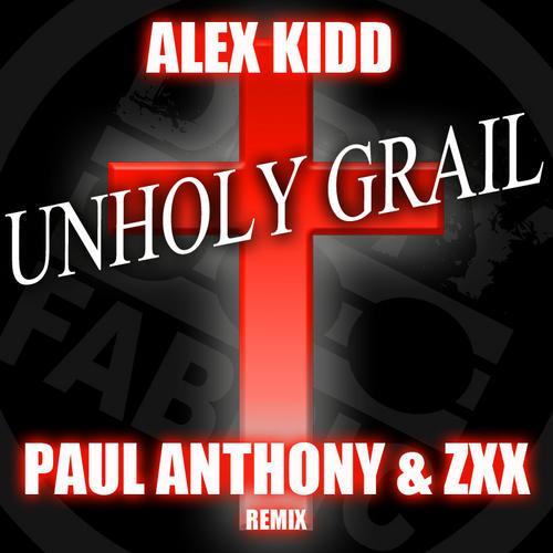 Album Art - Unholy Grail (Remix)
