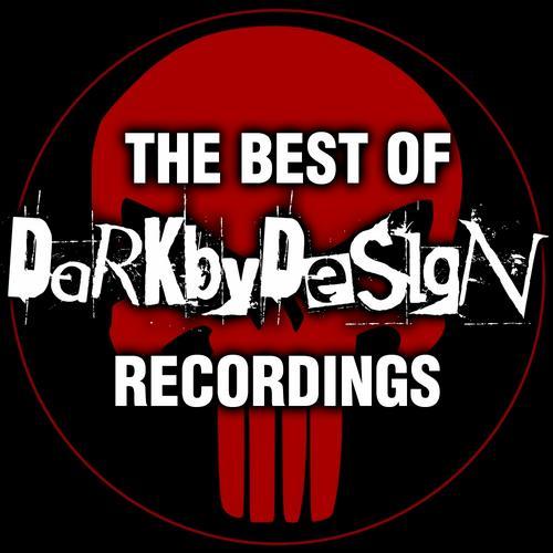 Album Art - The Best Of Dark by Design Recordings
