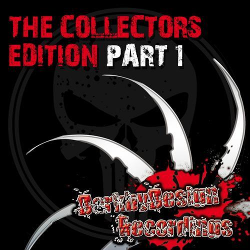 Album Art - Dark by Design Recordings - The Collectors Edition - Part 1
