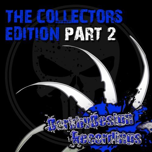 Album Art - Dark by Design Recordings - The Collectors Edition - Part 2