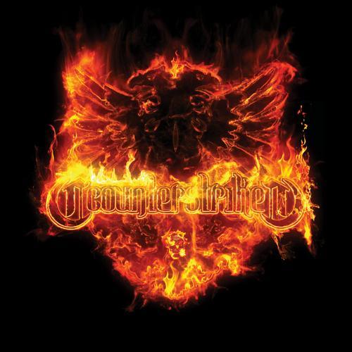 Album Art - Fire EP