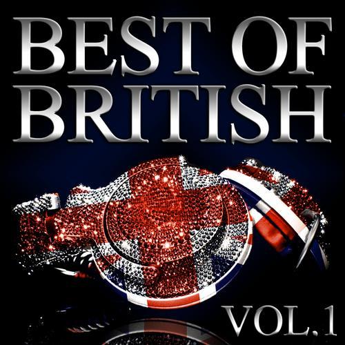 Album Art - Best Of British Volume 1