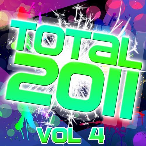 Album Art - Total 2011 Volume 4