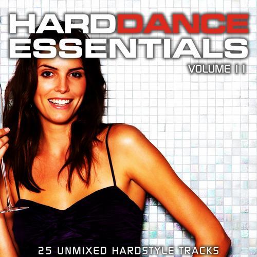 Album Art - Hard Dance Essentials Volume 11