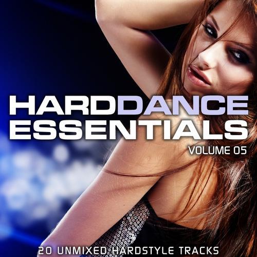 Album Art - Hard Dance Essentials Volume 05
