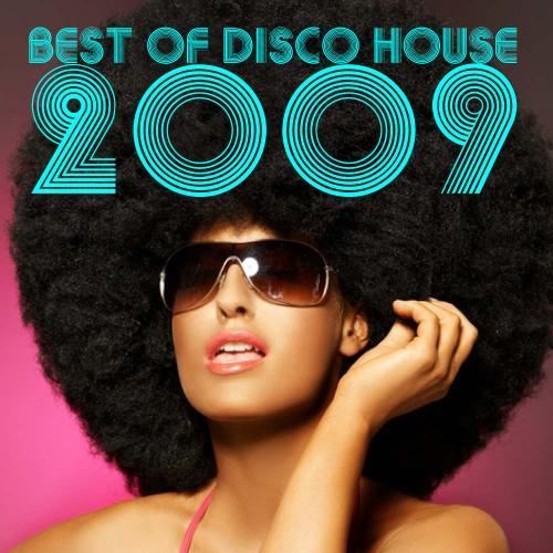 Album Art - Best Of Disco House 2009