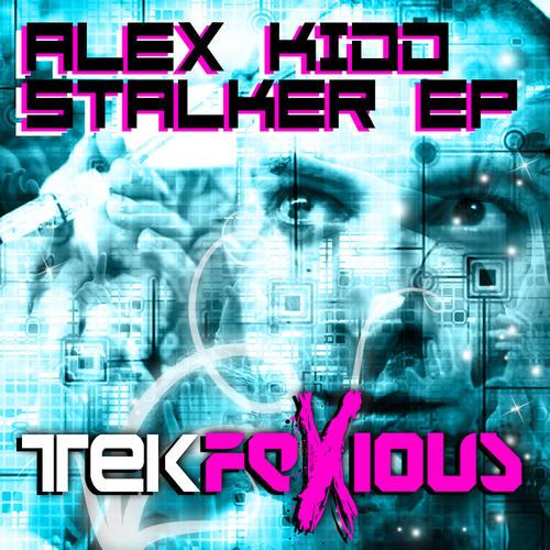 Album Art - Stalker EP