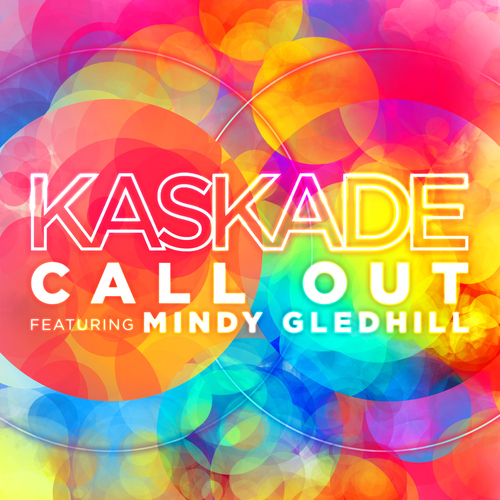 Album Art - Call Out feat. Mindy Gledhill
