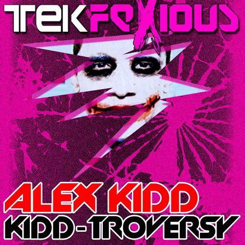 Album Art - Kidd-Troversy