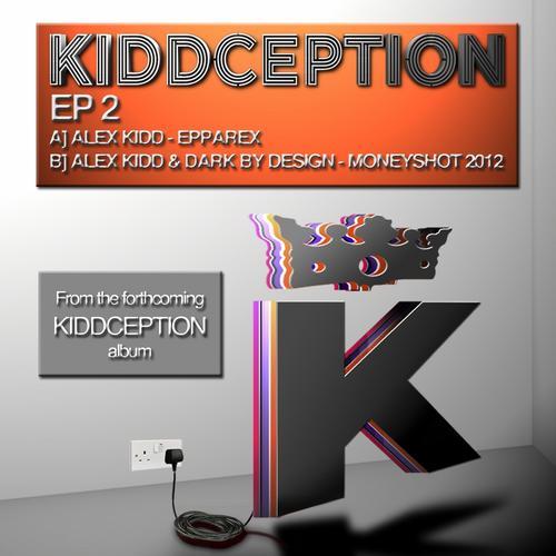 Album Art - Kiddception E.P 2