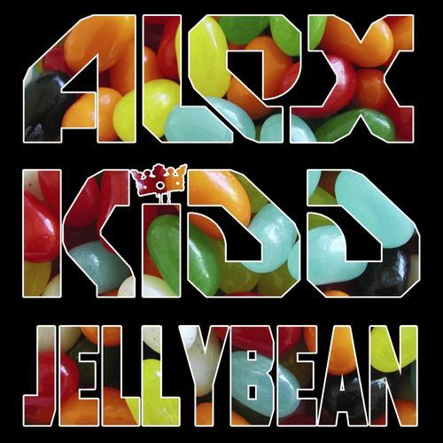 Album Art - Jelly Bean