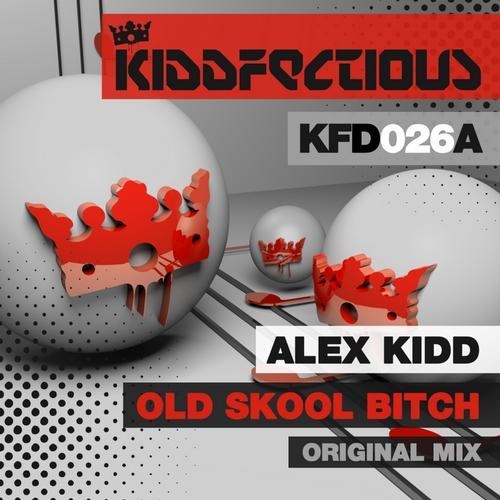 Album Art - Old Skool Bitch