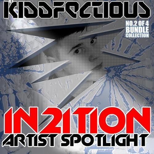 Album Art - In2Ition Artist Spotlight Bundle
