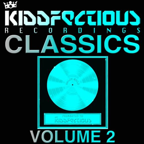 Album Art - Kiddfectious Classics Volume 2