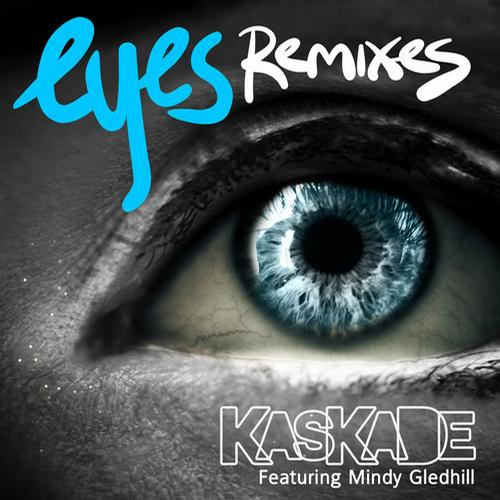 Album Art - Eyes (feat. Mindy Gledhill) - Lazaro Casanova Remix