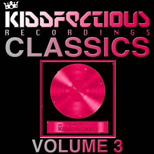 Album Art - Kiddfectious Classics Volume 3
