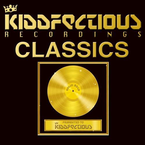 Album Art - Kiddfectious Classics