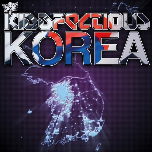 Album Art - Kiddfectious Korea