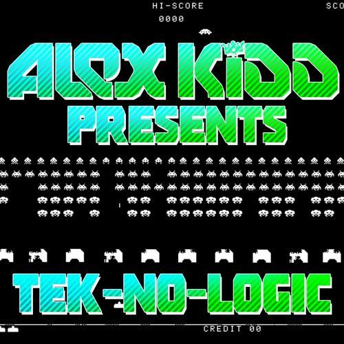 Album Art - Tek-No-Logic