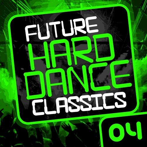 Album Art - Future Hard Dance Classics Vol. 4