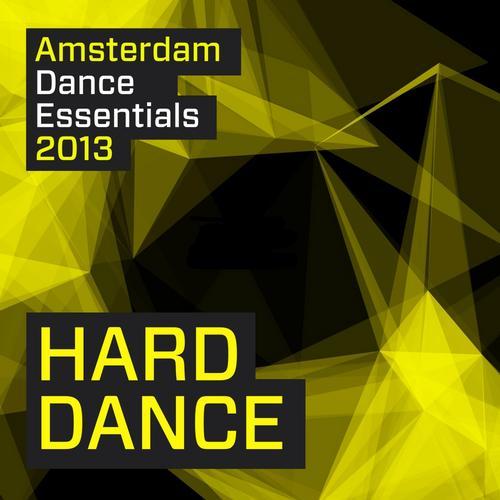 Album Art - Amsterdam Dance Essentials 2013: Hard Dance