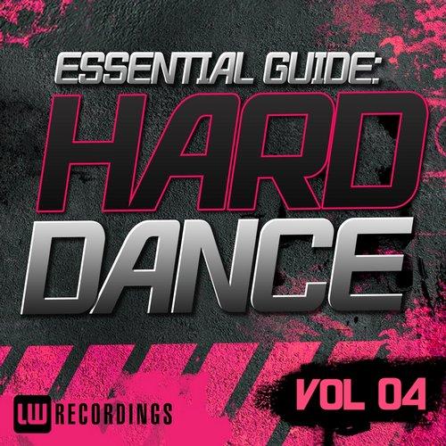 Album Art - Essential Guide: Hard Dance Vol. 04