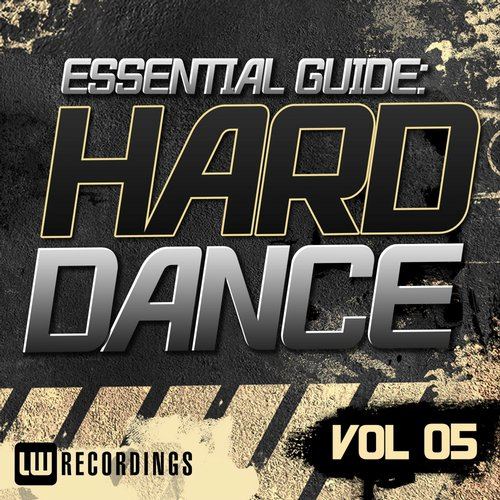 Album Art - Essential Guide: Hard Dance Vol. 05