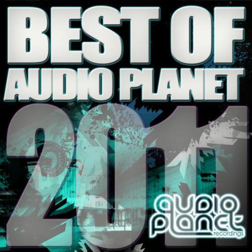 Album Art - The Best Of Audio Planet 2011