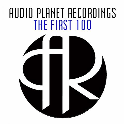 Album Art - Audio Planet Recordings - The First 100