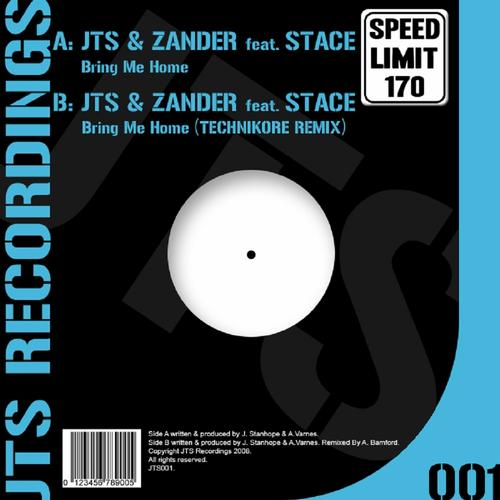 Album Art - JTS001
