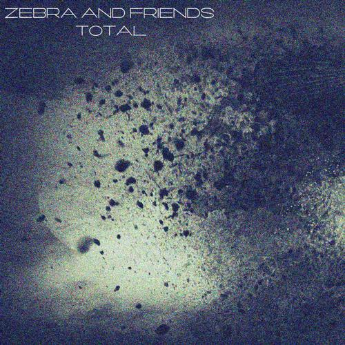 Zebra and Friends Total Album Art
